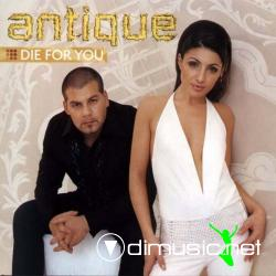 Antique - Die For You (2001)