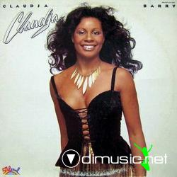 Claudja Barry - Claudja - 1977