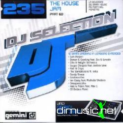 DJ Selection Vol.235 (The House Jam Part 60) (2009)
