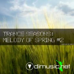 Trance Season - Melody of Spring #2 (2009)