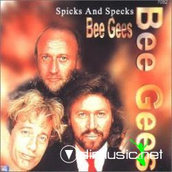 The Bee Gees - Spicks And Specks (2 CDs) (2009)