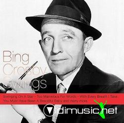 Bing Crosby - Swing (2009)