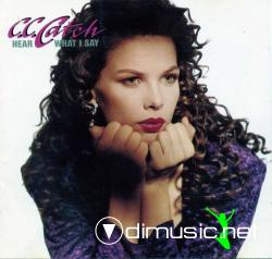 C.C.Catch - Discography (1986-1989)