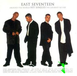 East 17 - Around The World - Hit Singles - The Journey So Far (1996)