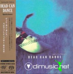 Dead Can Dance - Discography (39 albums, 66CD) - 1982-2013