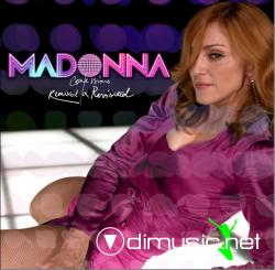 Madonna - Confessions Remixed & Revisited