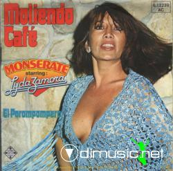 Monserate Feat. Lyda Zamora - Moliendo Cafe