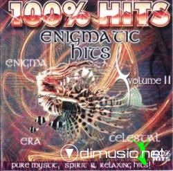 VA - 100% Enigmatic Hits - Volumes 2