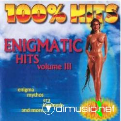 100% Enigmatic Hits Vol. 3