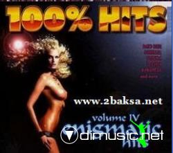 100% Enigmatic Hits Vol. 4