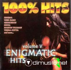 100% Enigmatic Hits Vol. 5