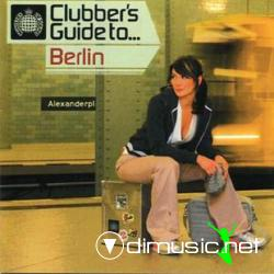Various - Clubber's Guide To Berlin (2005)