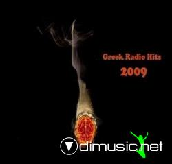 Greek Radio Hits 2009