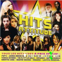 Hits Attitude (2009) (Album Original)