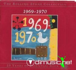 The Rolling Stone Collection 1969-1970