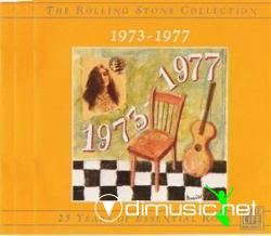 The Rolling Stone Collection 1973-1977