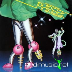 Patrick Adams Presents Phreek - Phreek (1978)