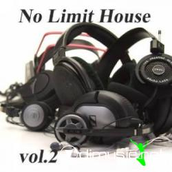 No Limit House Vol.2 (2009)
