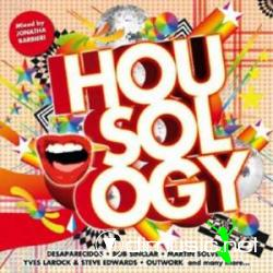 Housology Vol.02 (2009)
