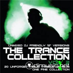 The Trance Collection Vol. 2 (2009)
