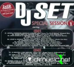 DJ Set Special Session Vol.1 (2009)