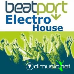 Beatport Electro House (10.05.2009)