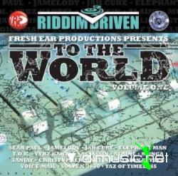 To the World Vol.1 (2009)