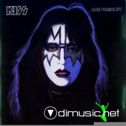 Kiss, Ace Frehley - Ace Frehley (1978)