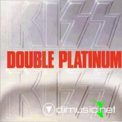 Kiss - Double Platinum (1978)