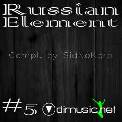 SidNoKarb - Russian Element #5
