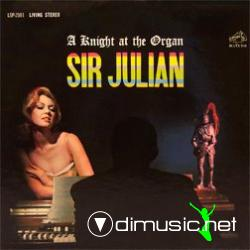 Sir Julian - A Knight at the Organ