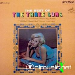 The Three Suns - Best Of