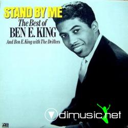 Ben E. King - The Best Of Ben E. King (1984)