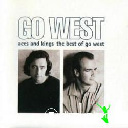 Go West - Aces And Kings The Best Of Go West 1993