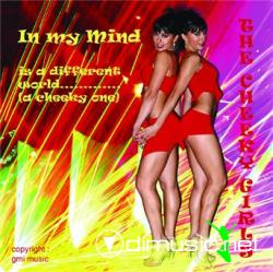 The Cheeky Girls : In My Mind----is a different world [A cheeky ONE]