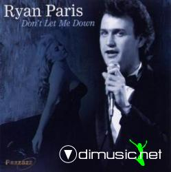 Ryan Paris - Don't Let Me Down 2004