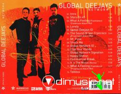 Global Deejays - Network - 2005