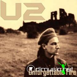 U2 - Dortmund, Germany 11-21-84