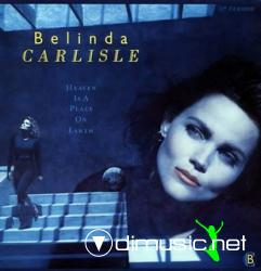 Belinda Carlisle - Heaven Is A Place On Earth (2009 Mix)