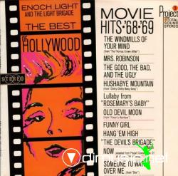 The Best Of Hollywood Movie Hits '68-'69