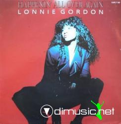 Lonnie Gordon - Happenin' All Over Again