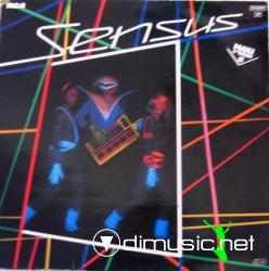 Sensus - Sensus - Single 12'' - 1984.rar