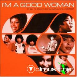 VA - I'm Good Woman Vol. 3