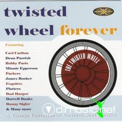 VA - Twisted Wheel Forever