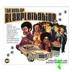 VA - The Best of Blaxploitation