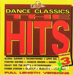 Dance Classics - The Hits Vol.03