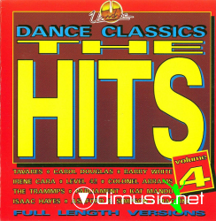 Dance Classics - The Hits Vol.04