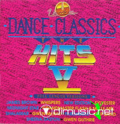Dance Classics - The Hits Vol.05