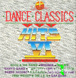 Dance Classics - The Hits Vol.06