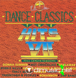 Dance Classics - The Hits Vol.07